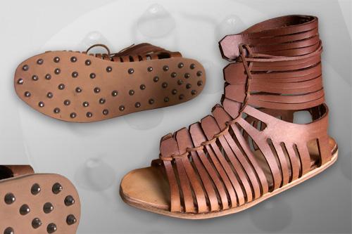 Militaire Schoenen Uit De Historische En Burger Tijd Romeinse aq7WyBE